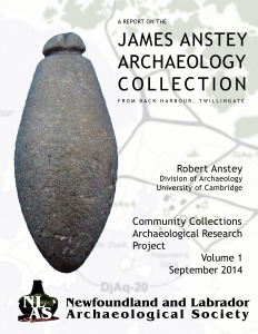 The Community Collections Archaeological Research Project 2014