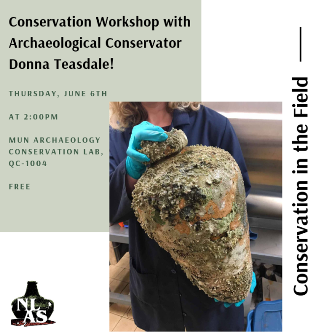 Conservation in the Field (1)