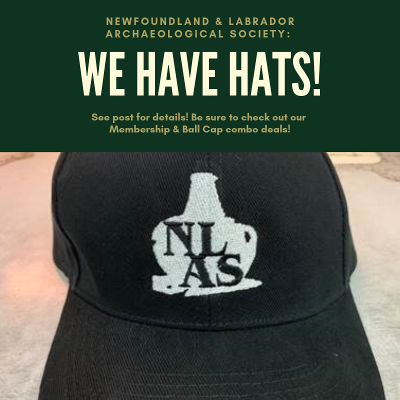 We have hats!